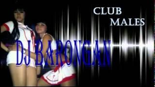 DJ BARONGAN HOUSE MUSIK  bandung lautan asmara