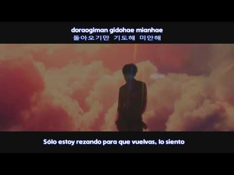 G-DRAGON – UNTITLED, 2014 MV [Sub Español + Hangul + Roma] HD