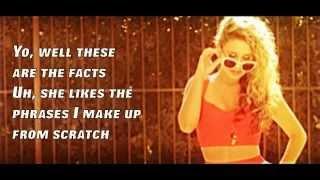 Oh My! - Haley Reinhart feat. B.o.B (Lyrics)