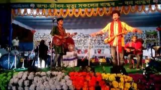 Bengali Folk | Tumi Jano Na | Boga Taleb(বগা তালেব)
