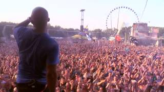 Dizzee Rascal Live  Love This Town  Sziget 2013
