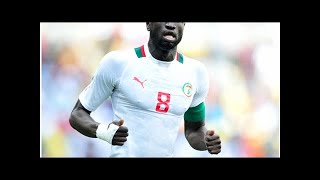 WORLD CUP WATCH: Senegal captain Cheikhou Kouyate says they are ready to make country proud