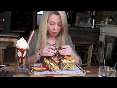 defis Big Burger XXL énorme reussi !