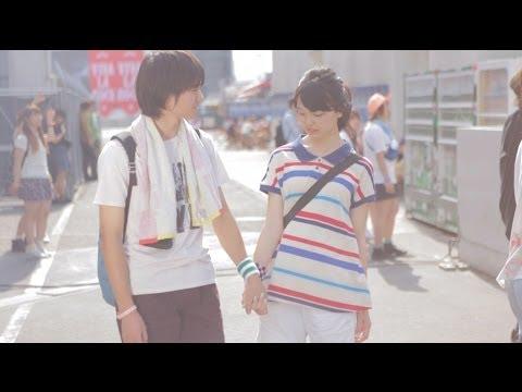 SHISHAMO「君と夏フェス」