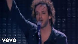 Soda Stereo - De Música Ligera (Me Verás Volver Gira 2007)