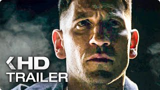Marvel's THE PUNISHER Trailer German Deutsch (2017) Netflix