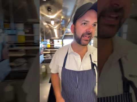 Chef Turns a McDonalds Double Quarter Pounder into a Beef Wellington😳