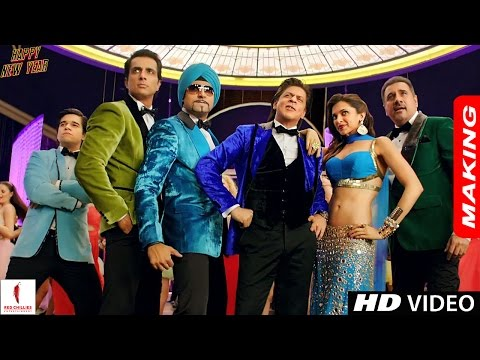Xxx Mp4 Making Of Happy New Year Deepika Padukone Shah Rukh Khan Abhishek Bachchan Sonu Sood 3gp Sex