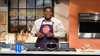 Cooking With Paul - SNL