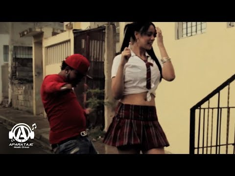 Chimbala Ella Ta To Video Oficial by La Gerencia Full HD