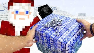 Realistic Minecraft Shorts: CHRISTMAS PRESENTS
