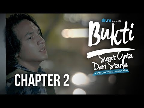 Bukti: Surat Cinta Dari Starla - Chapter 2 (Short Movie)