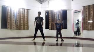 Vinayak Dance - 1