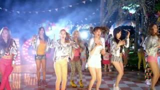 [HD MV] SNSD Love and Girls (Dance Version)