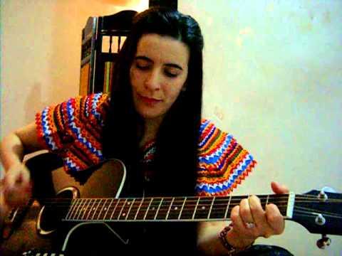 ZEDEK Mouloud - Din Din-  (Reprise par Nora Imanza)