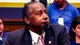 Ben Carson HUMILIATED: Clueless About How Many Families His Cuts Will Harm