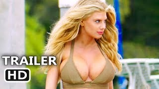 "BAYWATCH ""Slow Motion"" Behind The Scenes Trailer (2018) Alexandra Daddario, Zac Efron Funny Movie HD"