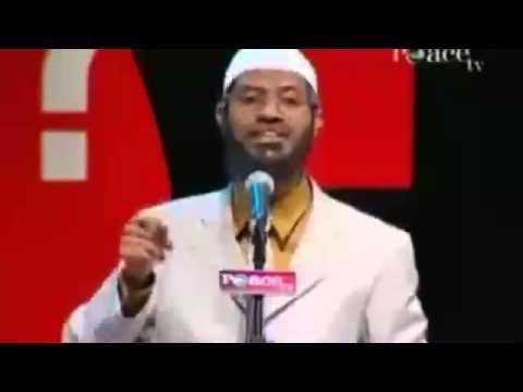 Dr Jakir Naik New Bangla Lecture Part 6
