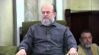 Bassam Jarrar - Yunus (Jonas) Part 1 of 3 النبي يونس عليه السلام
