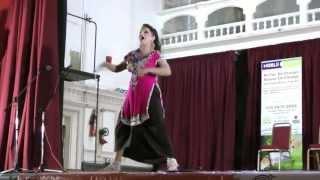 Nida Choudhry's VIP Hot Mujra dance