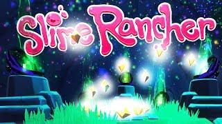 Unlocking the Secret Hidden Vault! - Let's Play Slime Rancher Gameplay