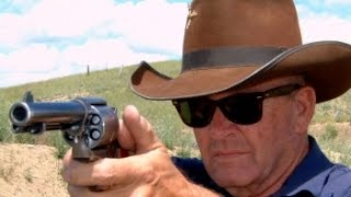 Fastest Gunslinger Ever - Bob Munden