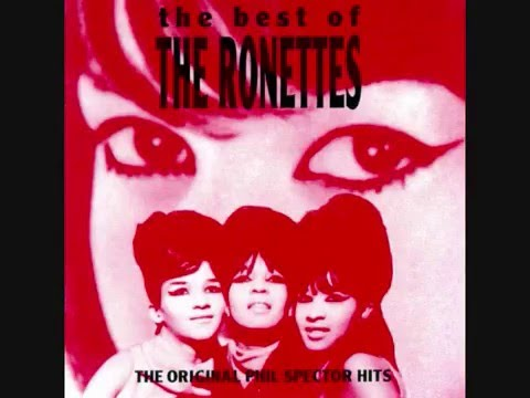 Sleigh Ride by The Ronettes with Lyrics