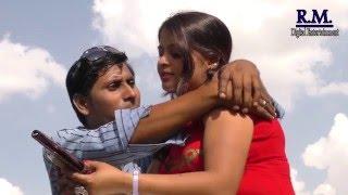 2 लड़का 1लड़की रोमांसिंग | Hot Girl Seduced Romance & Kiss By Two Boys || Desi Angoori Bhabhi