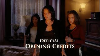 [NEW] Charmed REMASTER - Official Season 1 Opening Credits (HD)