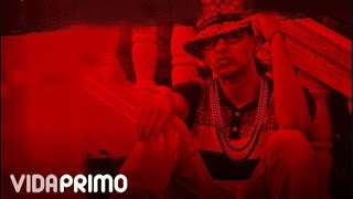 Galante - Me Di Por Vencido [Official Audio]