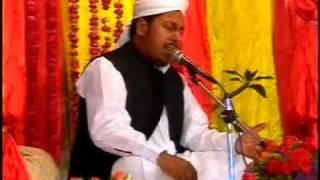 URDU NAAT Leya Naam Dil Say  RAFIQ ZIA.BY Visaal
