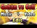 Download Video Gohan vs Cell Alternate Music Edit - Dragon Ball Z Adaptation 3GP MP4 FLV