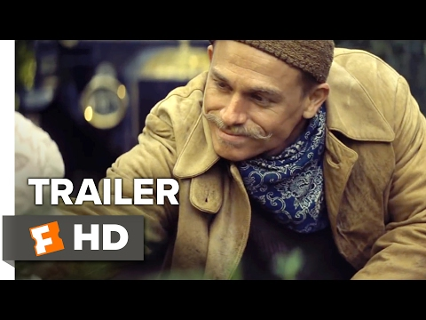 The Lost City of Z Trailer 1 2017 Movieclips Trailers