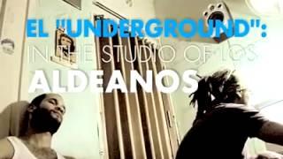 Los Aldeanos Feat. Nena Daconte - A Veces