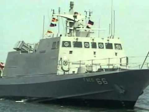 中華民國「光華六號」正式成軍!國防自主及海軍戰力再前跨越一步!