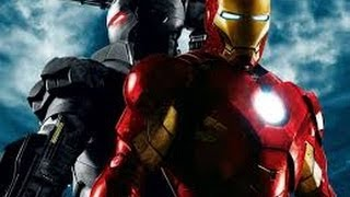iron man, 2013 trailer video jeux cartoons and games very good