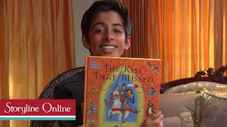 The Kiss That Missed read by Karan Brar