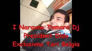 Sebo - Na Nasti Terpinav 2011 - President Dido Bizi Reklama