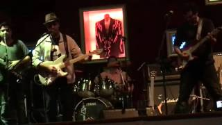 TTelegraph road  Tribute to Dire Straits by One Night Stand Mumbai India
