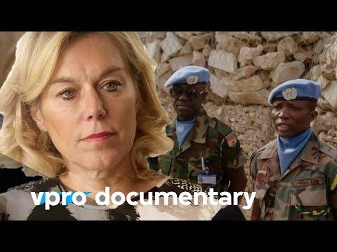 Negotiator in Times of War (vpro backlight documentary)