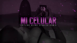 Messiah - Mi Celular (Spanish) (Remix) [Official Video]