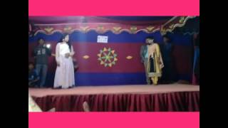 Bangla program  dj dance.   Rosher kotha koya amar koydin vulabi