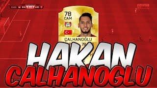 FIFA 16  hacan calhanoglu best free kicks