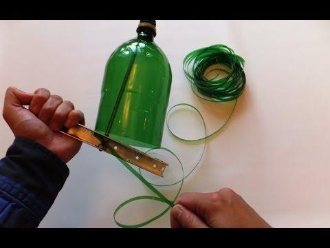 Как делать своими руками бутылка