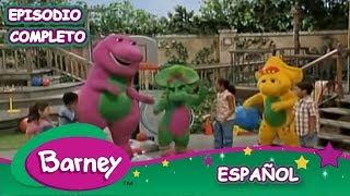 Barney | Vamos a Jugar (Completo)