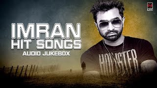 Love Forever With Imran | Audio Jukebox | Love Song 2017 | New Bangla Song