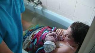 The Homebirth of Carmen