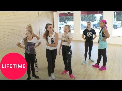 Dance Moms: Adding Boys to the Dance (Season 6, Episode 3)| Lifetime
