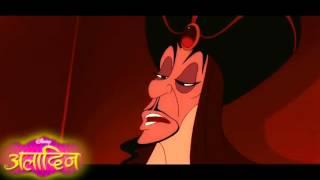 Namrata as Princess Jasmine - Aladdin Hindi