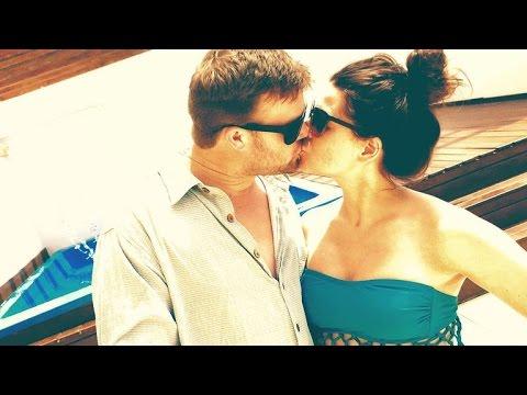 Amy Duggar Shows Off Bikini Bod In Sexy Video From Her Honeymoon